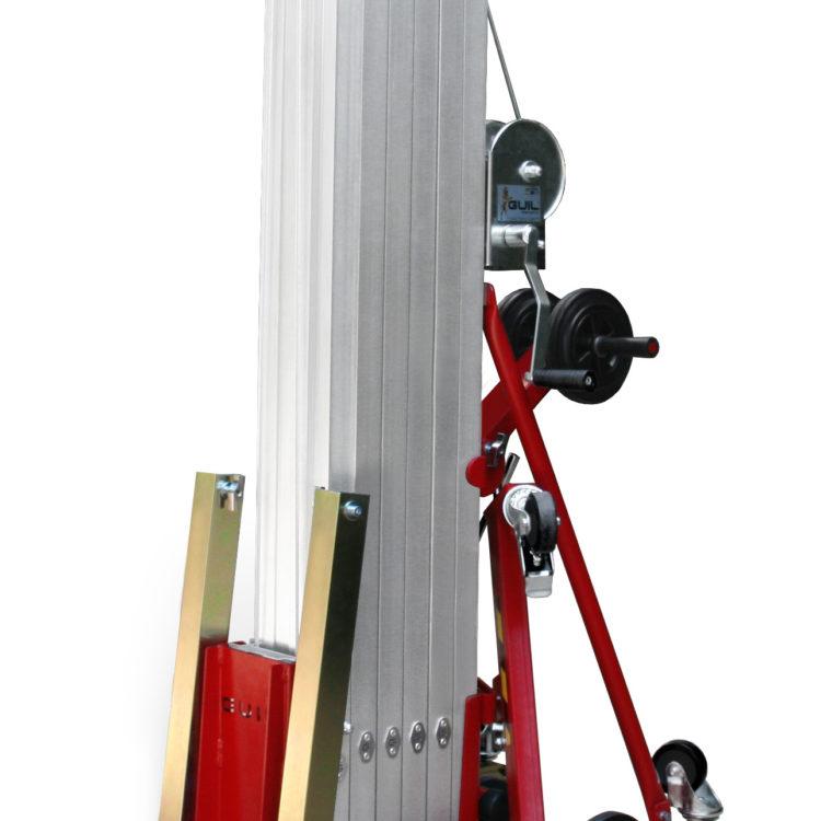 Sollevatore manuale | TORO D-403/C