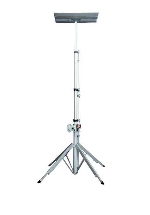 Sollevatore Telescopico Elettrico | CM 340