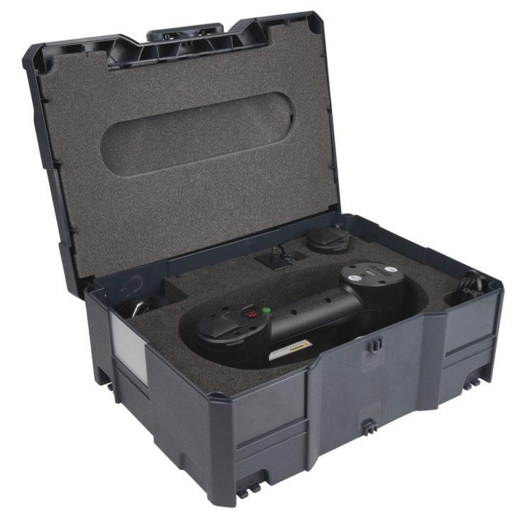 Ventosa Elettrica Portatile | GRABO HC