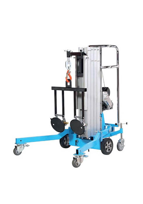 Electric Lifter | BD 400