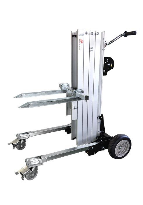 Manual Lifter | BD 2