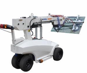 vendita e noleggio sollevatore manuale idraulico