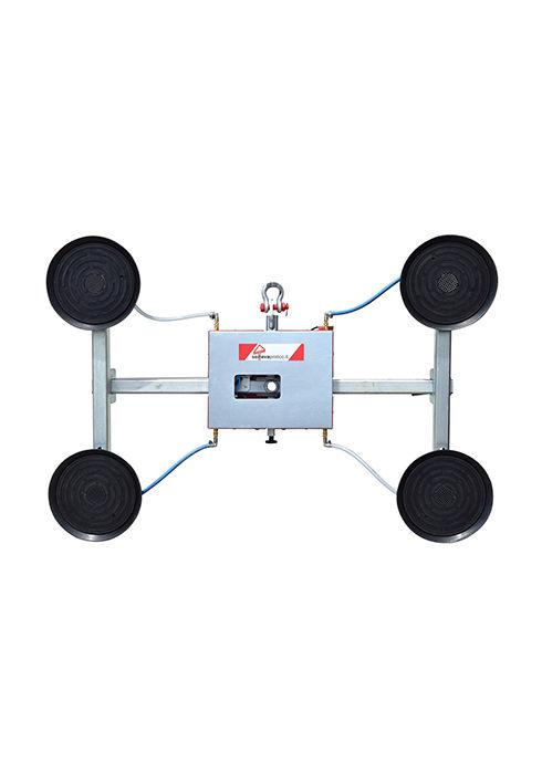 Ventosa Elettrica | GV 350R